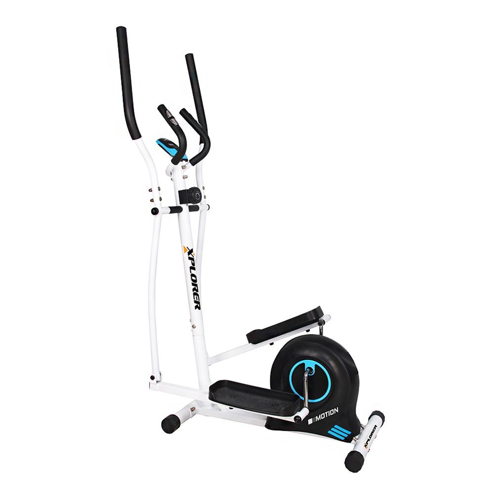 Xplorer Magnetic Cross Trainer Motion