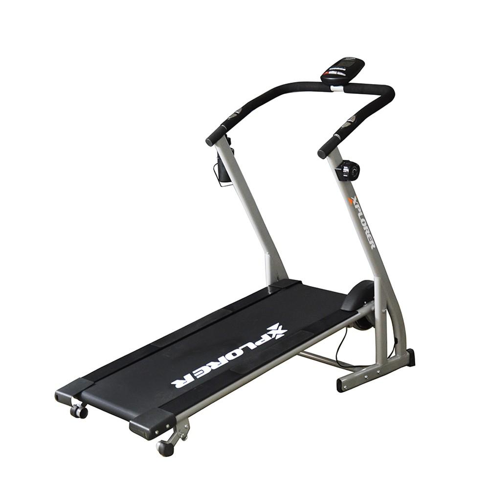 Xplorer Magnetic Treadmill Sonic