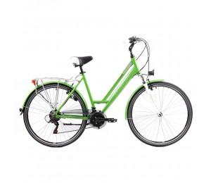 "Fahrrad URBANO GREEN 28"""