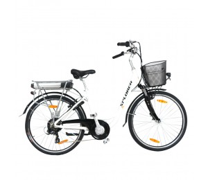 E-bike Xplorer City Flow 26""