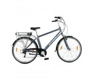 """E-bike Xplorer Silver Line 26"""""""