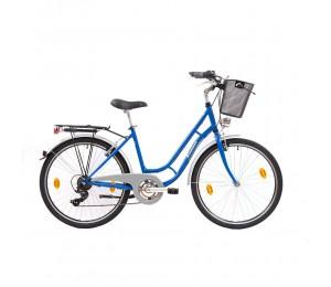"""Fahrrad MADEIRA BLUE 26"""""""