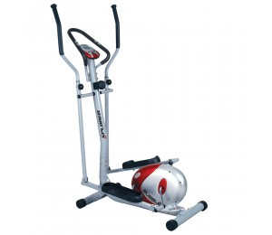 Crosstrainer Xplorer Bubble