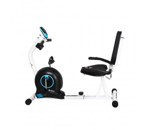 Xplorer Recumbent Bike Wave